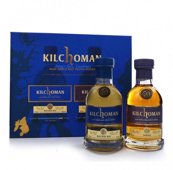 Kilchoman Set Machir Bay / Sanaig