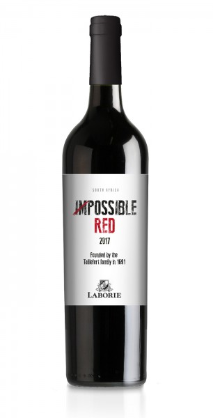 "Laborie ""Impossible Red"""