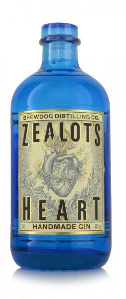 Brewdog Distilling Zealot's Heart Gin