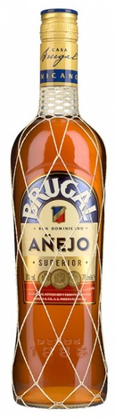 Brugal Ron Añejo Superior
