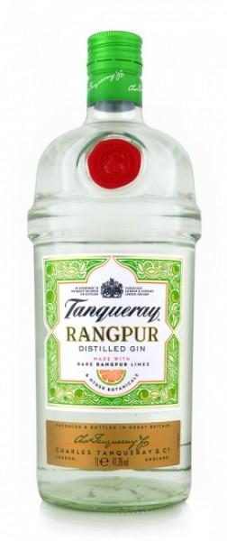 Tanqueray Rangpur