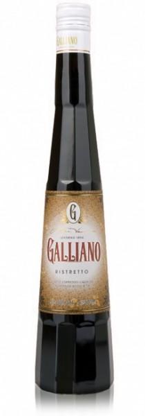 Galliano Ristretto Espressolikör