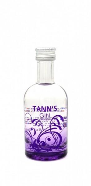 Tann's Gin Miniatur
