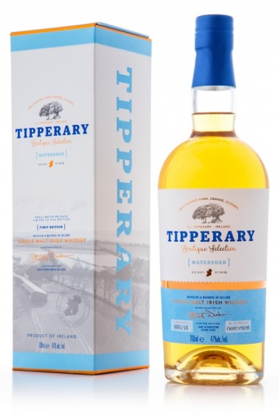"Tipperary ""Watershed Single Malt"""