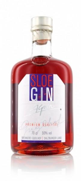 Alpin Sloe Gin