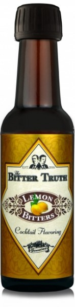 The Bitter Truth - Lemon Bitters