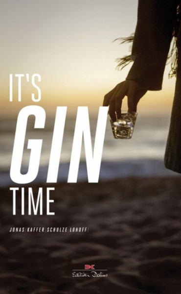 It's Gintime - Stilvoll durch die Nacht