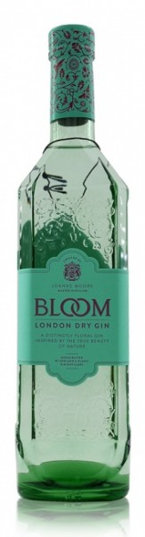Greenalls Bloom London Dry Gin
