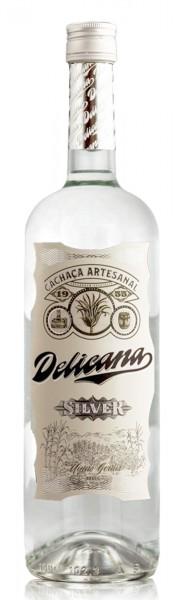 Delicana Caçhaca Silver