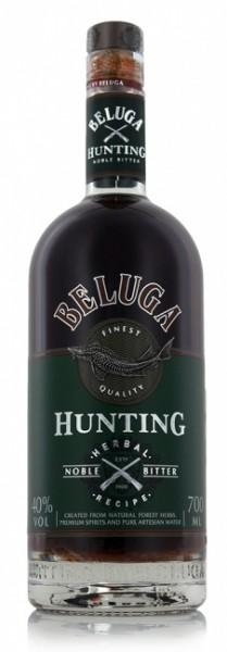 Beluga Hunting Herbal Bitter