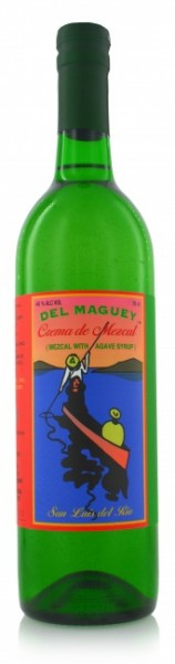 Del Maguey Crema de Mezcal