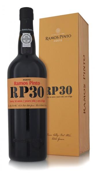 Ramos Pinto Tawny 30 Jahre Old Port