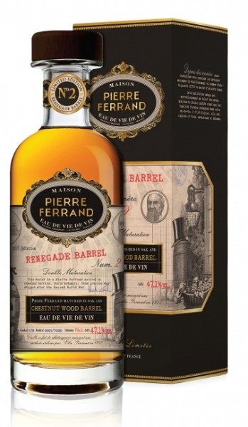 Pierre Ferrand Renegade Barrel N°2