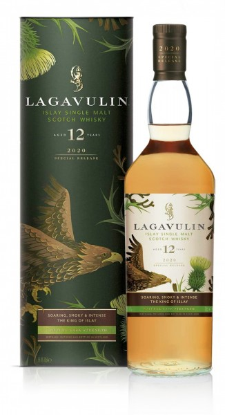 Lagavulin 12 Jahre Special Release 2020