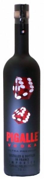 Vodka Pigalle - Craps Game Design