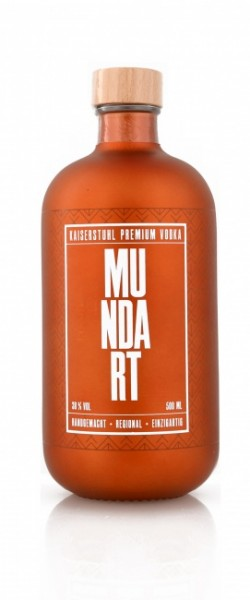 Mundart Kaiserstuhl Vodka