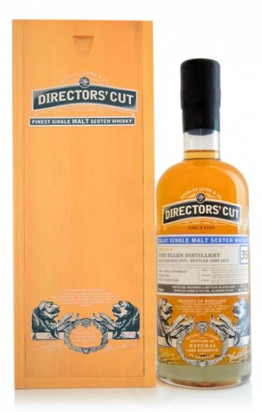 "Port Ellen 1979 Douglas Laing ""Directors Cut"""