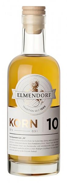 Elmendorf Korn 10