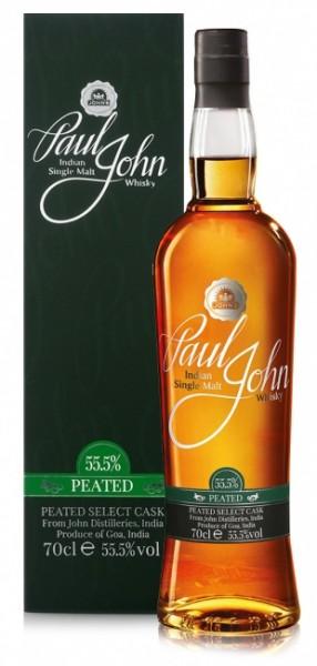 """Paul John """"Peated Selected Cask"""""""
