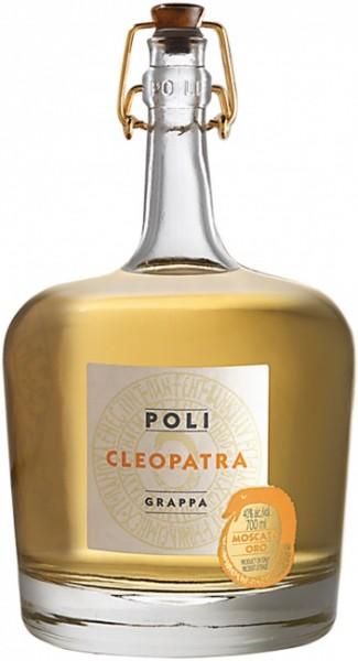 """Poli """"Cleopatra"""" Moscato Oro"""