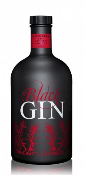 Black Gin Distillers Cut