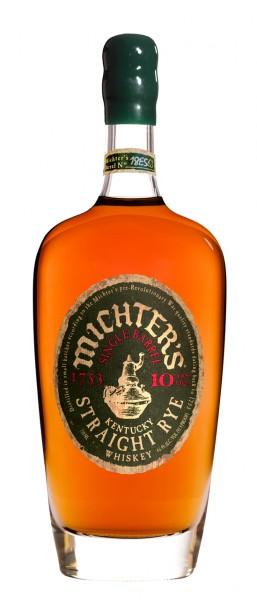 Michter's SB Straight Rye 10 Jahre