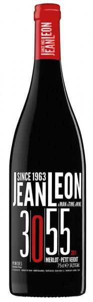"Jean Leon ""3055"" Merlot/Petit Verdot"