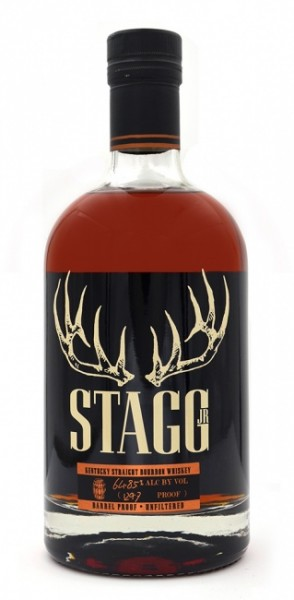 Stagg Junior Kentucky Straight Bourbon Whiskey