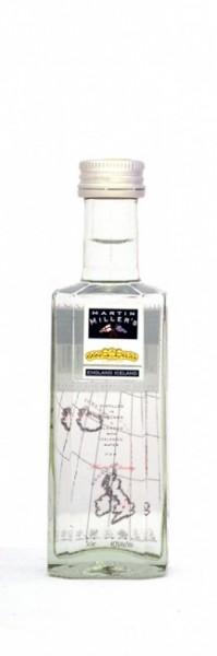 Martin Millers Dry Gin Miniatur