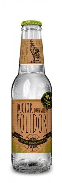 Doctor Polidori Grape Tonic Water (1 x 0,2l)