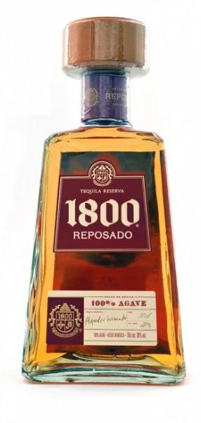 Cuervo 1800 Tequila Reposado