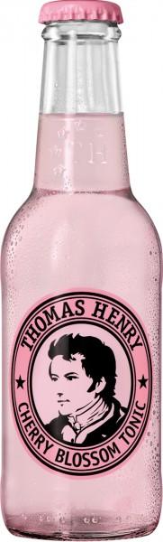 Thomas Henry Cherry Blossom Tonic (1 x 0,2l)