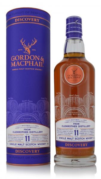 Glenrothes 11 Jahre Gordon & MacPhail