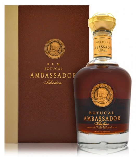 Botucal Ambassador Selection