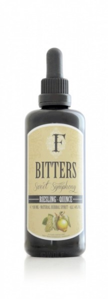 Ferdinand's Bitters Riesling Quitte