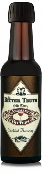 The Bitter Truth - Old Time Aromatic Bitters