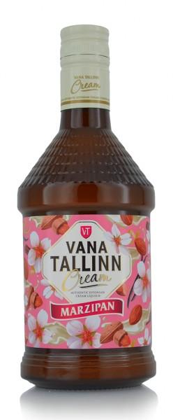 Vana Tallinn Marzipan Cream