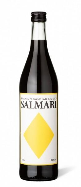 Salmari Salmiak Liquor