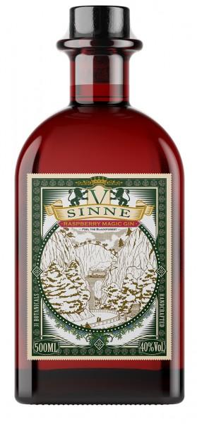 V-Sinne Raspberry Gin