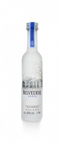 Belvedere Miniatur