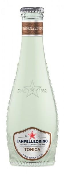 San Pellegrino Tonica Oak (1 x 0,275l)