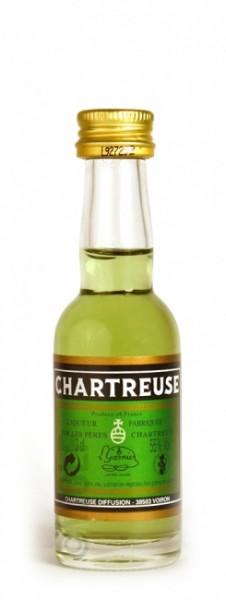 Chartreuse grün Miniatur