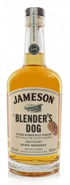 """Jameson """"The Blender's Dog"""""""