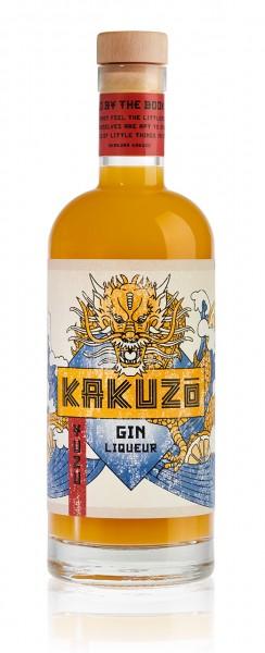Kakuzo Gin Liqueur