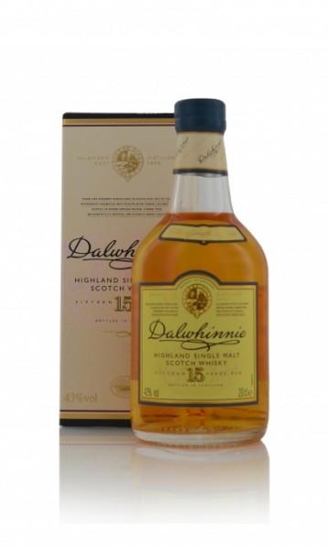 Dalwhinnie 15 Jahre (20cl)
