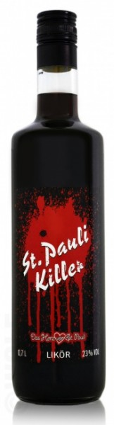 St. Pauli Killer