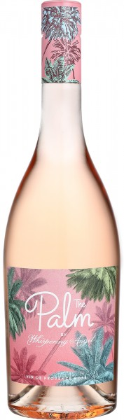Chateau D'Esclans Rosé The Palm by Whispering Angel 2019