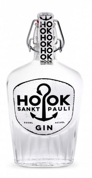 Hook Sankt Pauli Gin