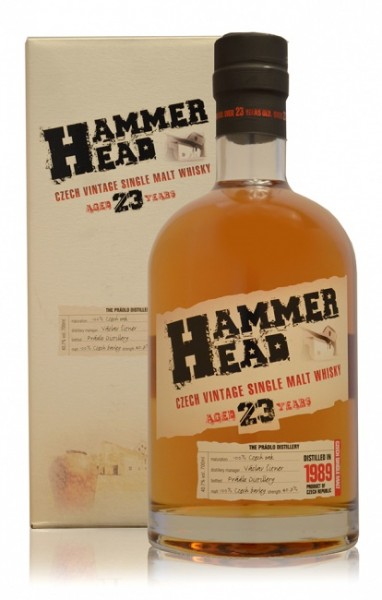 Hammer Head 1989er Vintage