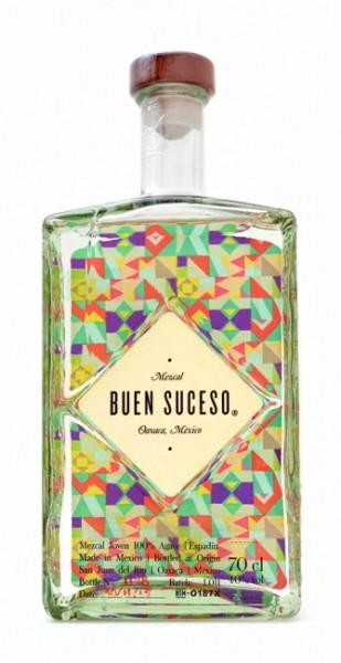 Mezcal Buen Suceso Oaxaca